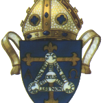 Anglican Diocese of T&T Logo