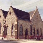All Saints' Church, Port of Spain