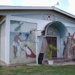 Church of the Transfiguration, Black Rock