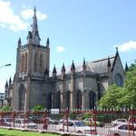 Holy Trinity Cathedral, Port osf Spain