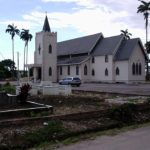 St. Andrew Anglican Church, Couva