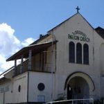 St. Christopher Anglican Church, Siparia