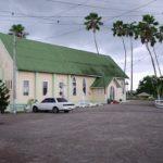 St. Clement Anglican Church, Naparima