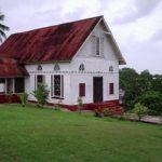 St. Faith Anglican Church, Rio Claro