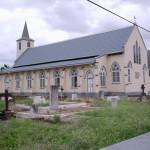 St. Mary, Tacarigua