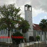 St. Stephens Anglican Church, Princes' Town