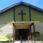 St. Thomas Anglican Church, Chaguanas