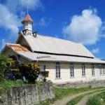 St. Mary, Pembroke