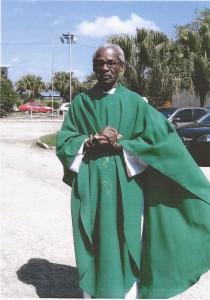 Bishop Calvin Wendell Bess (11th Bishop in Office 2001 – 2011)