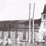 St Mary Anglican Church, Tacarigua