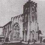 St. Patrick Anglican Church, Tobago