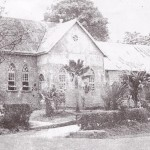 St. Stephen Anglican Church, Pinces' Town