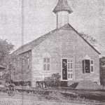 The Old St. Mary Anglican Church, Tobago