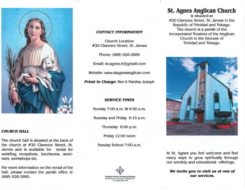 St. Agnes Infographic 01