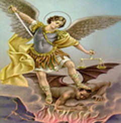 St. Michael & All Angels_logo
