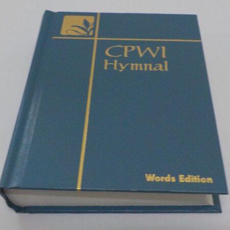CPWI Hymnal